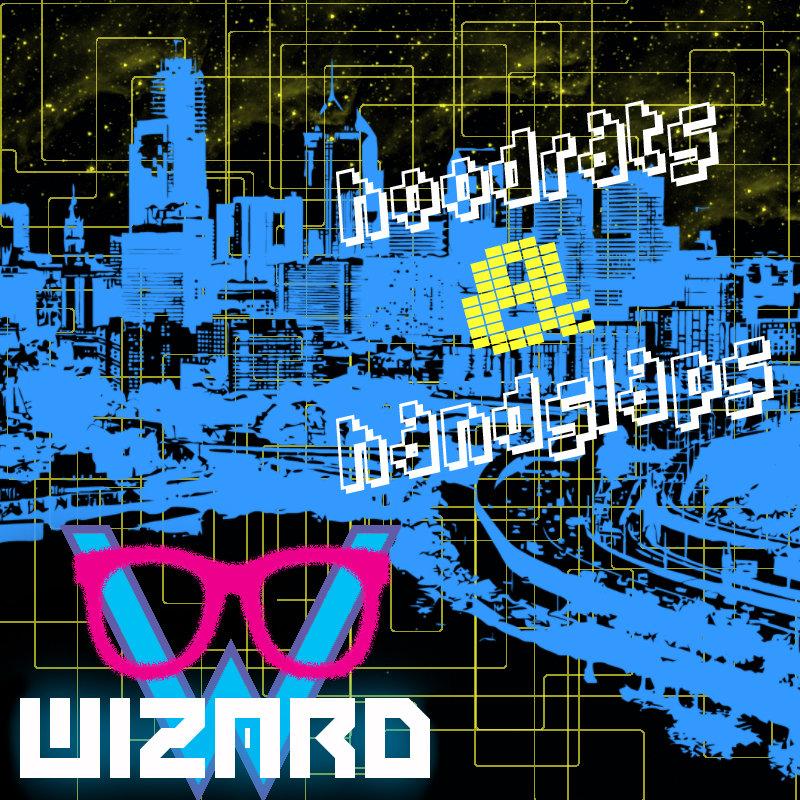 Hoodrats & Handslaps by wiZard