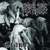Black Tar Prophet / Crawl split Cover Art