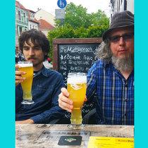 Die Friese, Bremen, DE - September 6, 2019 cover art