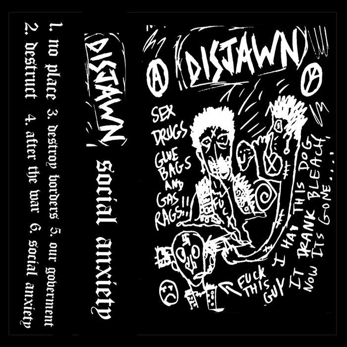 Disjawn - Smoke Loud Play Loud