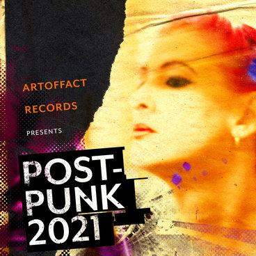 Post-Punk 2021 (FREE sampler) main photo