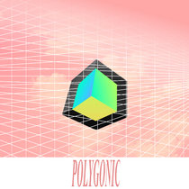Polygonic cover art