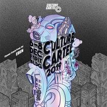 Culture Cartel 2019 cover art