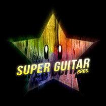 Dire Dire Docks Guitar Pro