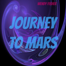 Journey to Mars cover art