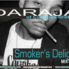 Smoker's Delight Mixtape Cover Art