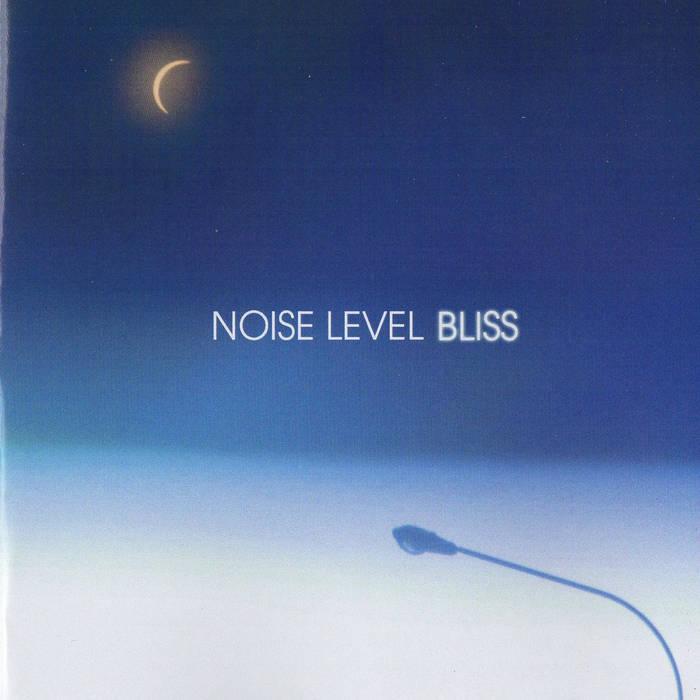 Bliss cover art