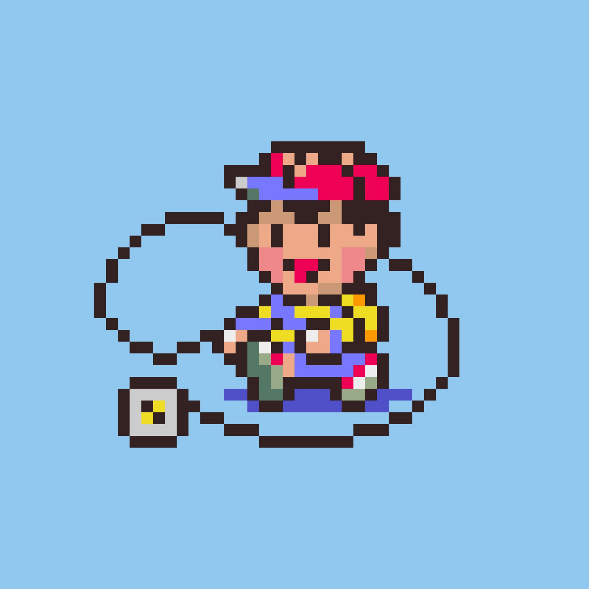 What's Your Favorite Song? - EarthBound 2019 | The Paradox