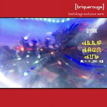 D.TRK - Deep Dawn Dub - [Backstage Exclusive Serie] - [BRX05] cover art