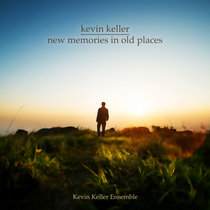 New Memories in Old Places cover art