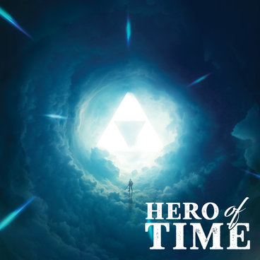 "Hero of Time (Music from ""The Legend of Zelda: Ocarina of Time"") main photo"