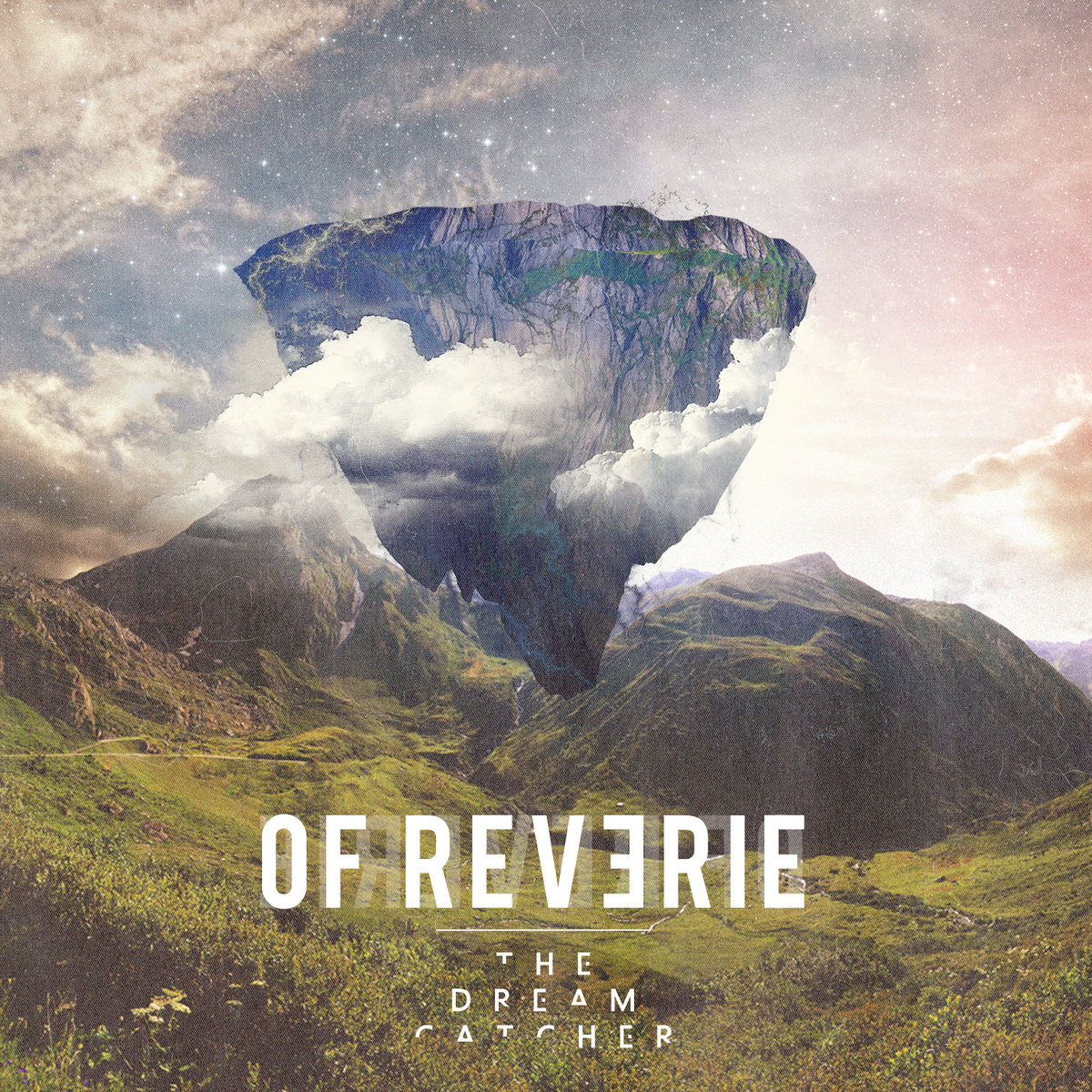 Of Reverie - The Dreamcatcher [EP] (2013)