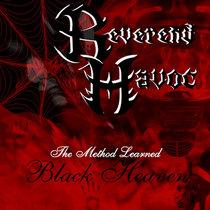 Black Heaven cover art