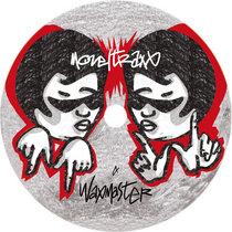 [MTXLT104] Waxmaster - Make Em Juke EP cover art