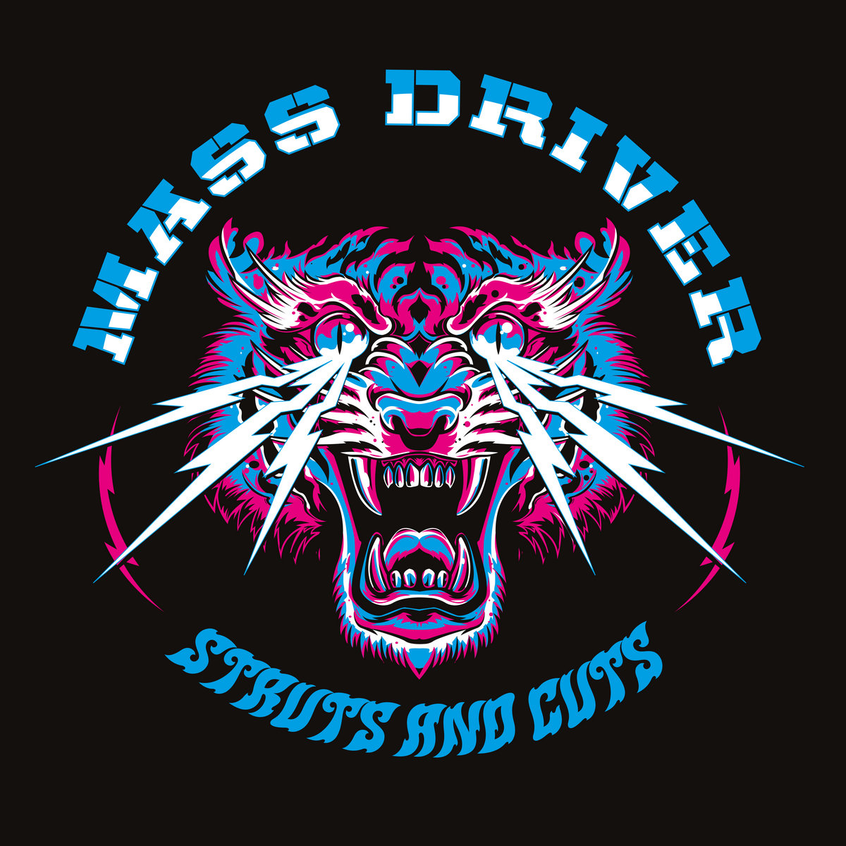 Sex Reactor | Mass Driver