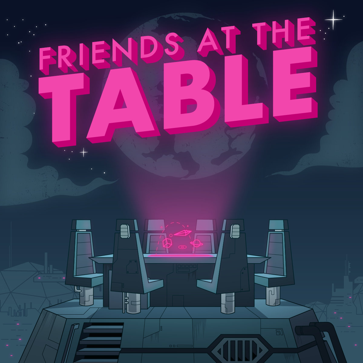 friends at the table The Long Way Around: Friends At The Table Soundtrack, Season Two  friends at the table