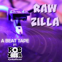 Raw Zilla cover art