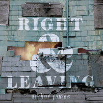 Right & Leaving cover art
