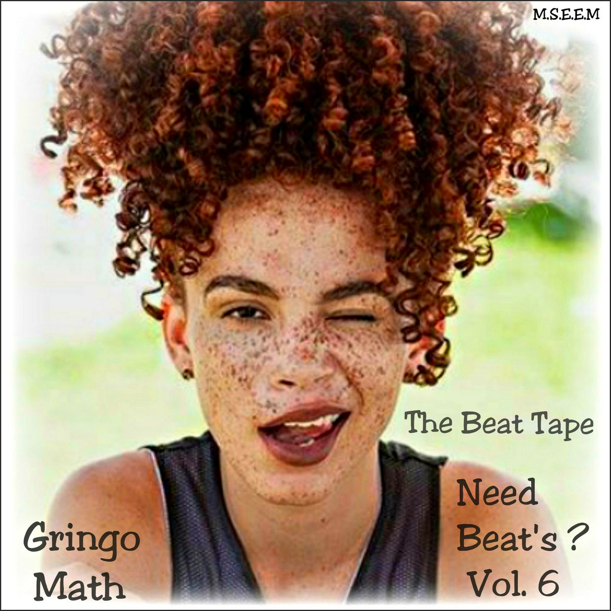 Need Beats Vol 6 Co Produced By Indiana Johnz Gringo Math Of