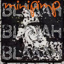 Blaaah Blaaah Blaaah cover art