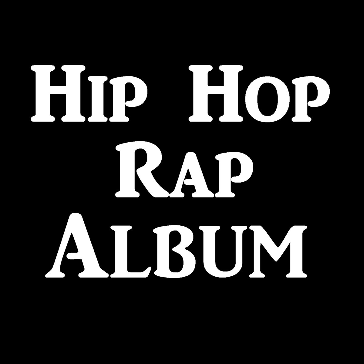 Drum Track Deep Bass Hip Hop Drum Beat 90 BPM Loop #64