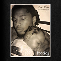 I'm Here (feat. Kokayi & Gods'Illa) cover art