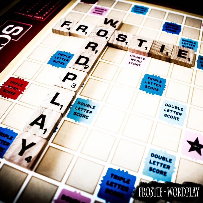 frostie - wordplay