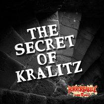 The Secret of Kralitz cover art