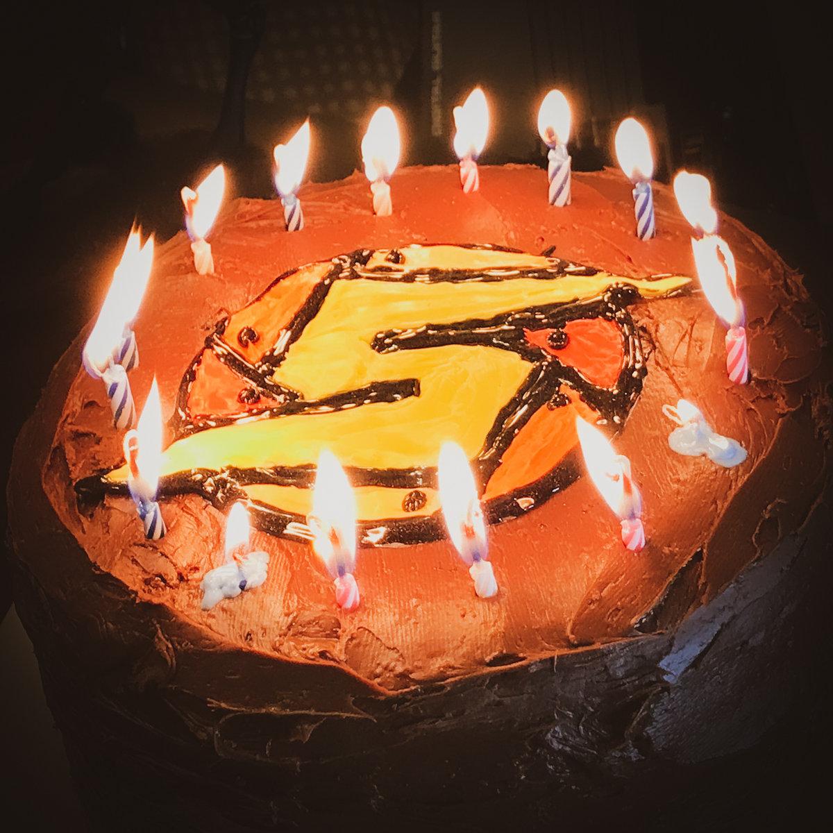 Happy Birthday, Samus!   B / I / R / T / H / D / A / Y