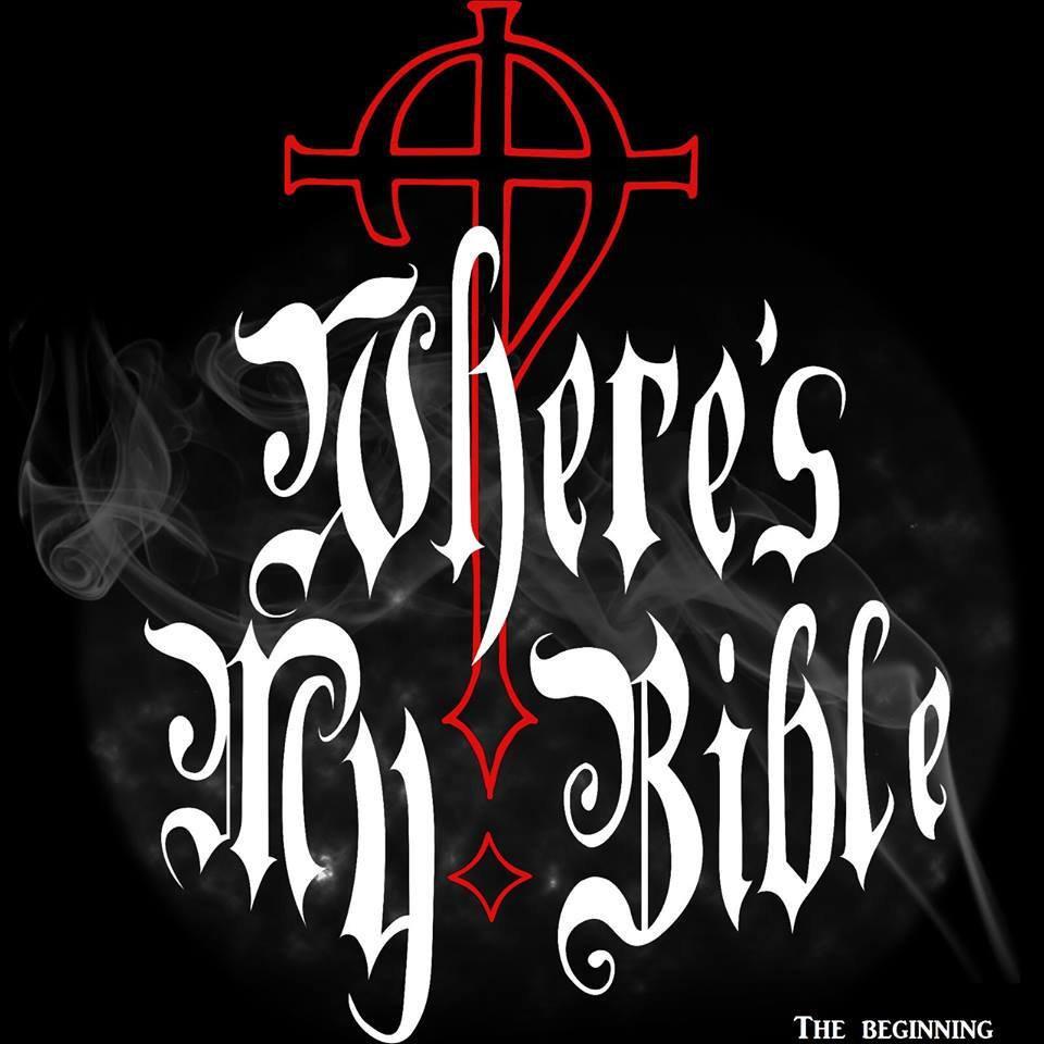 the beginning where u0027s my bible