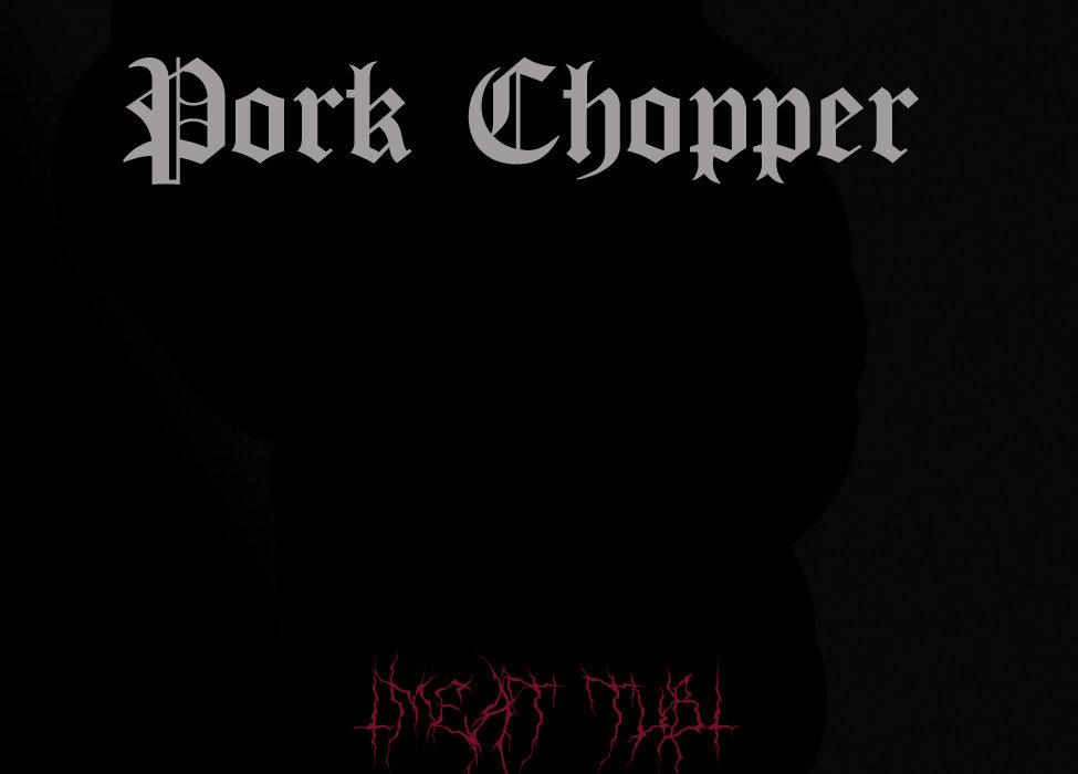 Meat Tub Pork Chopper
