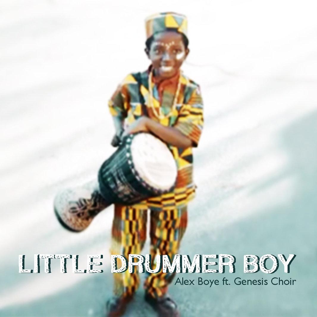 Image result for the little drummer boy alex boye