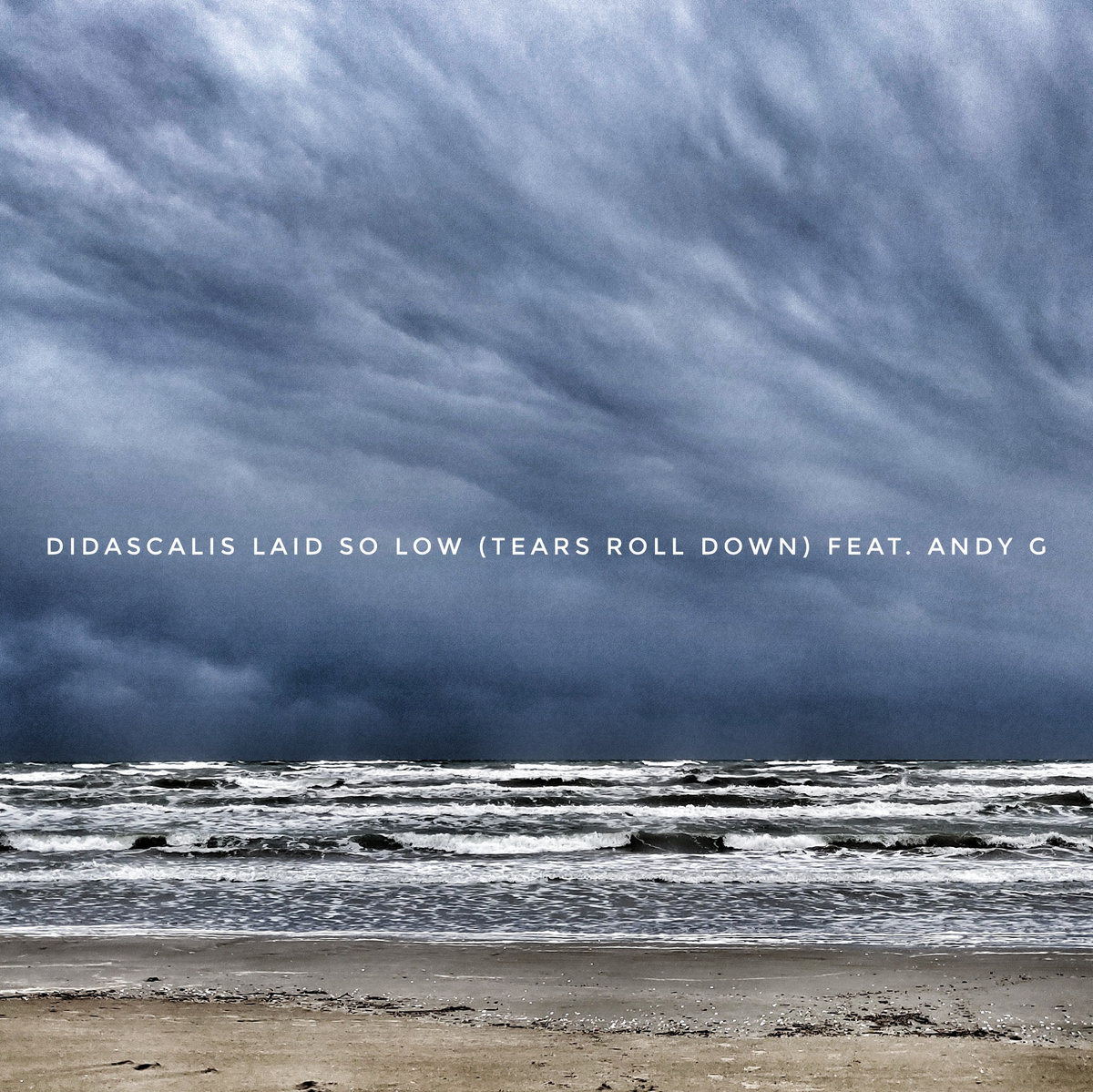 Laid So Low [Tears Roll Down] (feat. Andy G) by Didascalis