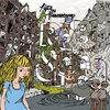 Alice In Thunderdome Cover Art