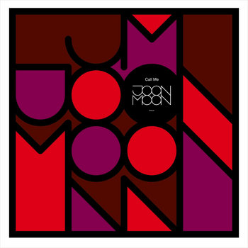 Call Me EP by Joon Moon