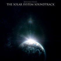 The Solar System Soundtrack (2015) cover art