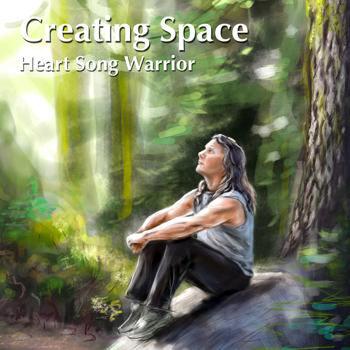 Creating Space by Heart Song Warrior