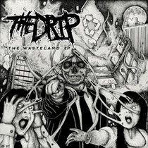 The Wasteland EP cover art