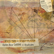 בצדי דרכים Roadsides cover art