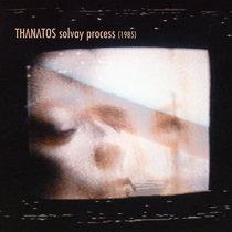 Solvay Process (1985) cover art