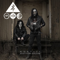 Sins of Mine (feat. Apoptygma Berzerk) cover art
