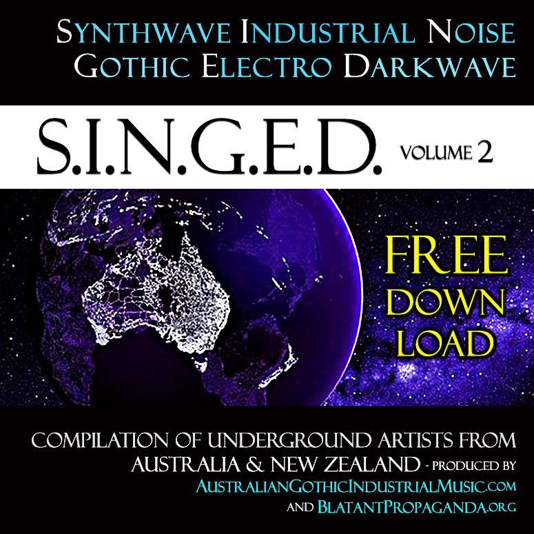 Various Epitaph New Noise Volume 01