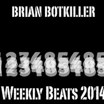 Weekly Beats 2014 cover art