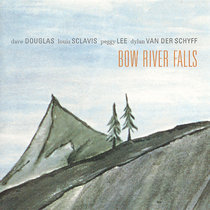 Bow River Falls cover art