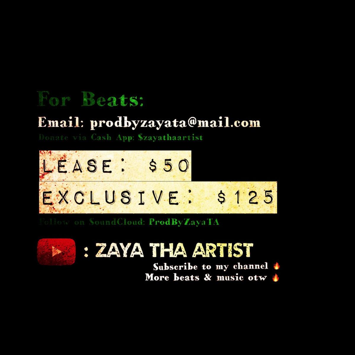 Hectiiic | Zaya T.A