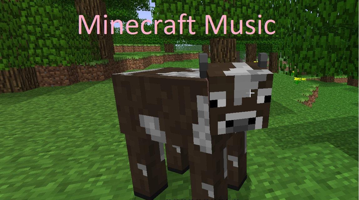 scream of the distant chicken minecraft music