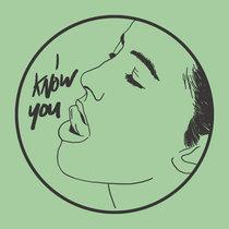 I Know You EP cover art