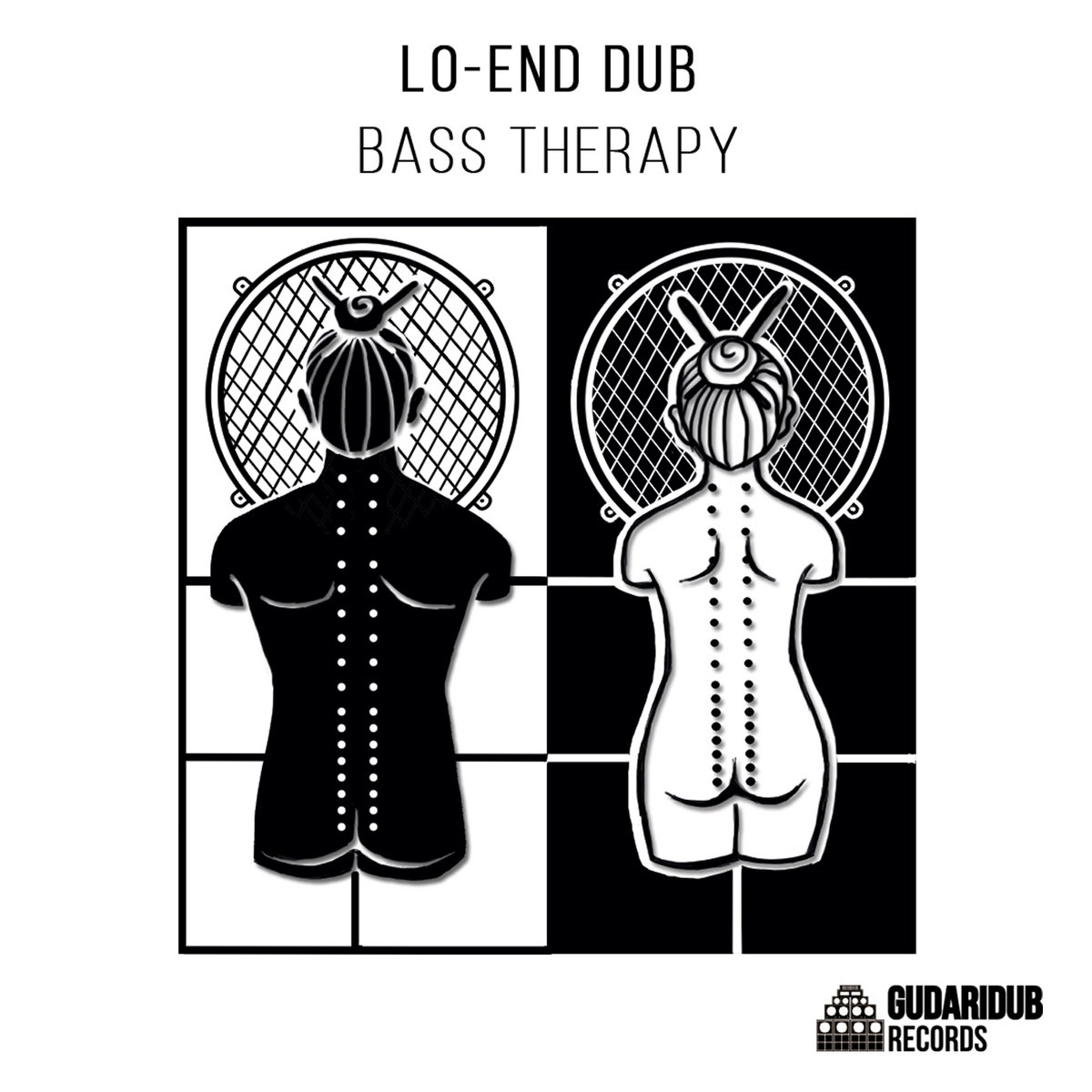 10- Bass Therapy | Lo-End Dub