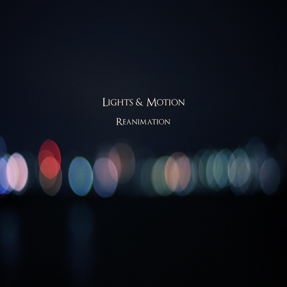 By Lights U0026 Motion Nice Look