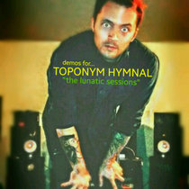 TOPONYM HYMNAL - Tascam NEO2488 (Exported St. Masters) cover art